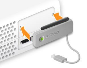 console xbox 360 connecter en wifi assistance orange. Black Bedroom Furniture Sets. Home Design Ideas