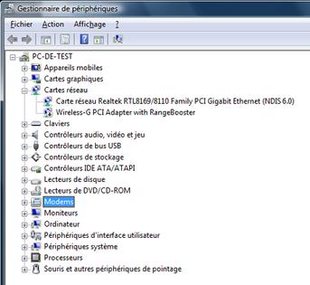 Windows vista acc der au gestionnaire de p riph riques for Gestionnaire de fenetre