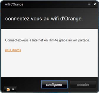 kit wifi d 39 orange installer sur l 39 ordinateur assistance orange. Black Bedroom Furniture Sets. Home Design Ideas