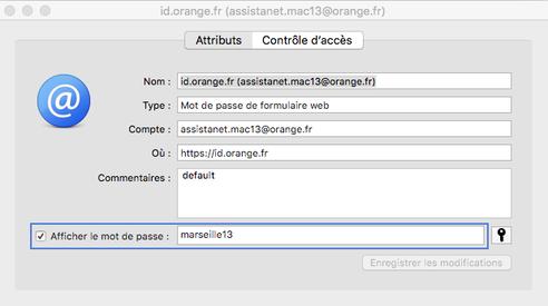 Navigateur alternatif optimisé pour Mac OS X
