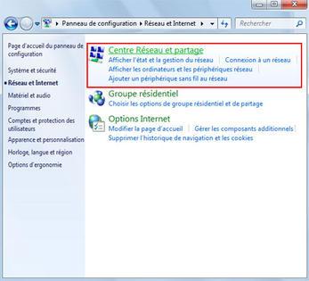 Configurer votre connection Internet Wifi routeur etc .. Windows-7-centre-reseau-et-partage_screenshot