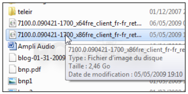 <b>Windows</b> Créer <b>Une</b> <b>Image</b> Ou Fichier <b>Iso</b> Avec Imgburn Fr - Скачать...