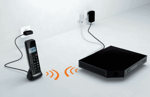 T l phone par internet v rifier les branchements avec votre livebox play assistance orange - Branchement livebox telephone ...