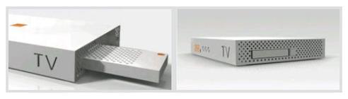 decodeur tv orange satellite disque dur. Black Bedroom Furniture Sets. Home Design Ideas