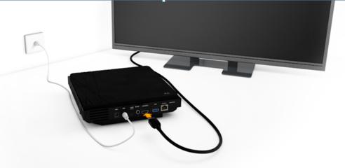 Decodeur Tv Orange Wifi >> Decodeur Tv 4 Installer En Wifi Pour La Premiere Fois Assistance