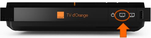enregistreur tv formater le disque dur du d codeur tv 4. Black Bedroom Furniture Sets. Home Design Ideas