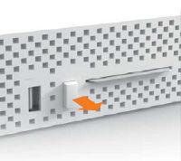 tv d orange par satellite installer le disque dur. Black Bedroom Furniture Sets. Home Design Ideas