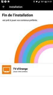 Auparavant Assurez Vous Que Votre Smartphone Est Connecte Au Meme Reseau Wifi Cle TV