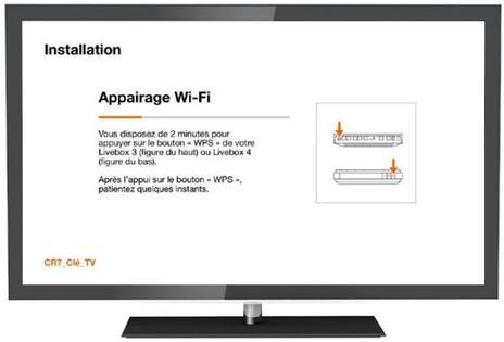 la nouvelle cl tv installation assistance orange. Black Bedroom Furniture Sets. Home Design Ideas