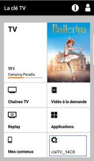 <b>Cl</b>é <b>TV</b> lite 1.0 Apk Download - com.<b>orange</b>.labs.cletvlite APK free