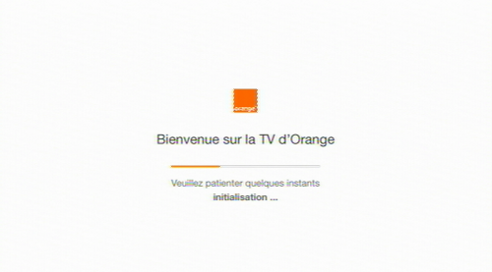 D codeur livebox play mettre en service la tv d 39 orange - Installation decodeur tv orange ...