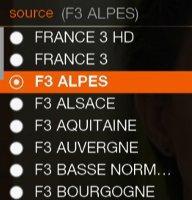 Tv orange france 3