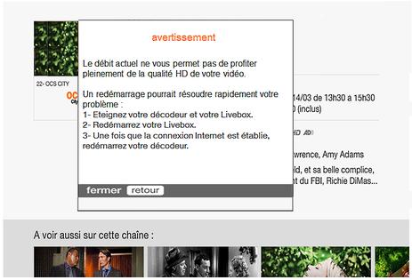 Avis de CANAL+ | Lisez les avis clients de www.canalplus.fr
