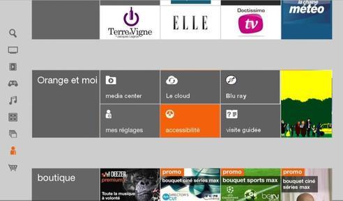 Telecommande Play Noire Avec Clavier Au Dos Activer Le Raccourci