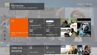 tv d orange par satellite pr sentation assistance orange. Black Bedroom Furniture Sets. Home Design Ideas