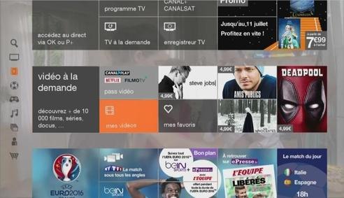 tv d orange par satellite supprimer renommer ou classer. Black Bedroom Furniture Sets. Home Design Ideas