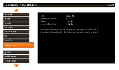 b n ficier de la tv d 39 orange par satellite mettre jour. Black Bedroom Furniture Sets. Home Design Ideas
