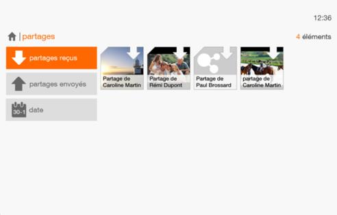 d codeur uhd86 87 90 visionner vos contenus sur le cloud d orange assistance orange. Black Bedroom Furniture Sets. Home Design Ideas
