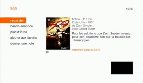 Tv D Orange Acceder A Votre Pass Video Assistance Orange