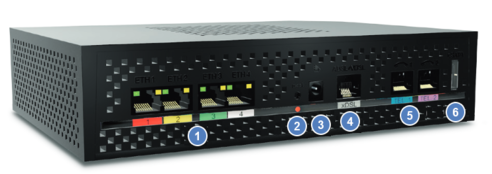 Decodeur Tv Orange Wifi >> Livebox pro V3 - Sagemcom - Assistance Orange
