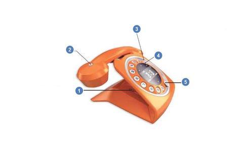 sagemcom sixty assistance orange. Black Bedroom Furniture Sets. Home Design Ideas
