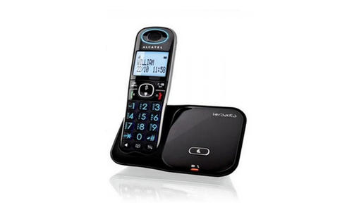 telephone fixe alcatel versatis xl360