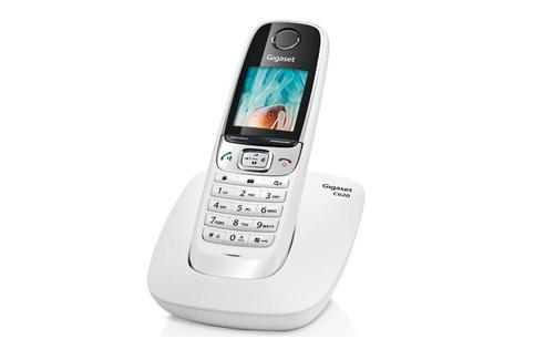 equipement telephones fixes siemens gigaset c