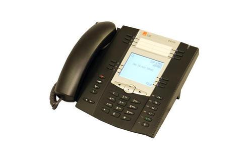 Aastra 55i assistance orange - Orange optimale pro office ...