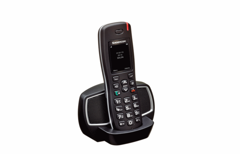telephone hd sagemcom m70