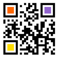 QR Code Messagerie Vocale Visuelle