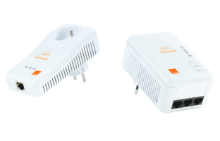 Wi-Fi Extender 200 Mbits/s