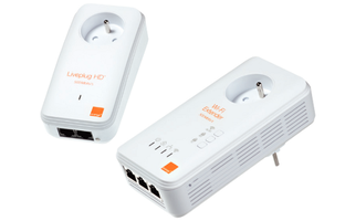 Wi-Fi Extender 500 Mbits/s