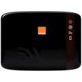 Orange Femtocell Femto noire (logo orange)