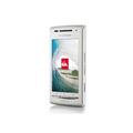 Sony Ericsson Xperia Quiksilver phone