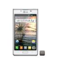 LG Optimus L7  (P 700)