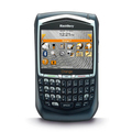 Blackberry 8700F