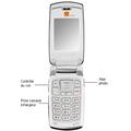 Samsung SGH-P180