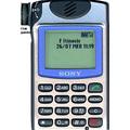 Sony CMD-Z5 WAP