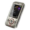 Sony Ericsson W395 (Yao)