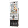 Sony Ericsson W705u