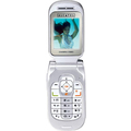 Alcatel One Touch C651