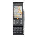 Sony Ericsson C905 (Shiho)