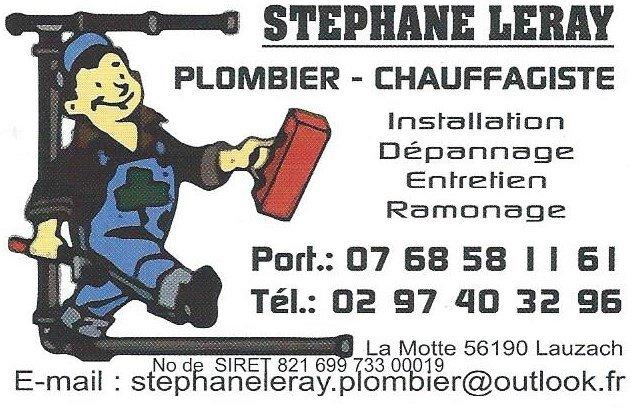 photo 1 leray stephane - plombiers