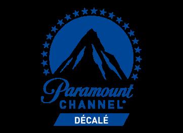 Paramount CHANNEL décalé