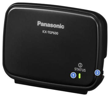 Panasonic base TGP600