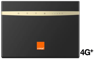 Huawei Flybox 4G+, visuel dans le préambule.